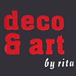 deco & art by rita